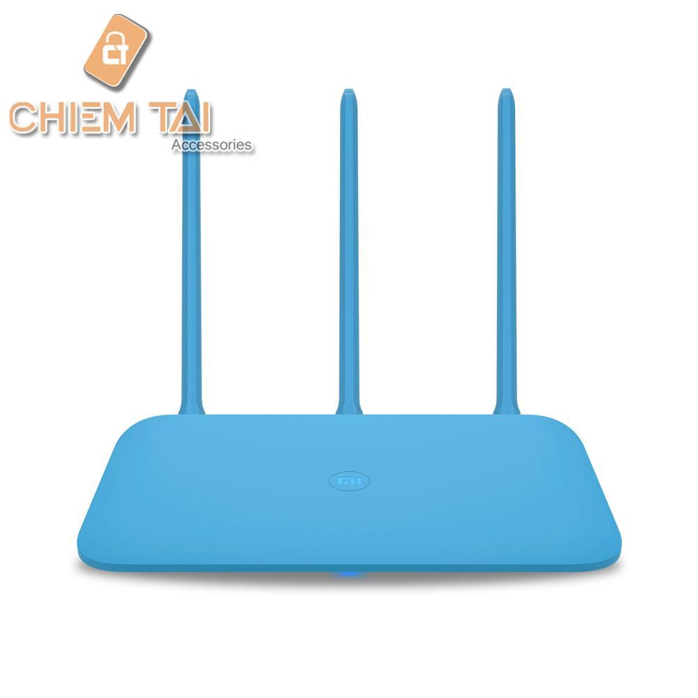 Giá Router wifi Xiaomi gen 4Q Tại Chiếm Tài Mobile (Tp.HCM)