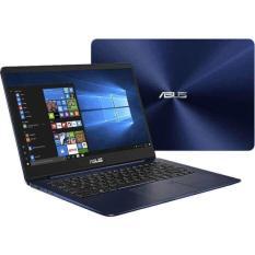 Laptop ASUS UX430UN-GV097T i7-8550U, 8GB, 256GB SSD, VGA MX150 2GB, 14″, Win 10 – Hãng Phân Phối Chính Thức