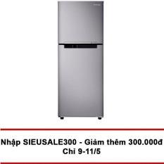 Tủ lạnh Digital Inverter Samsung RT20HAR8DSA/SV (203L)