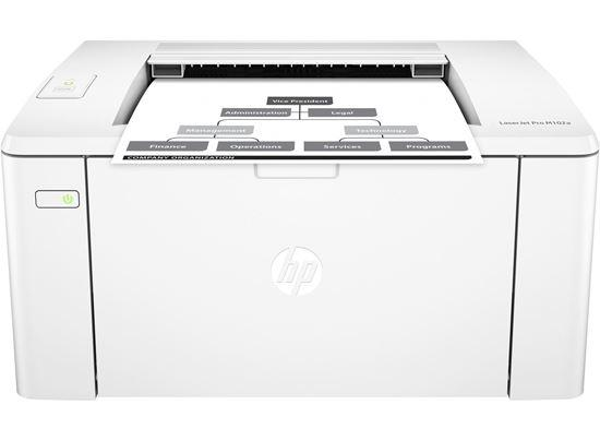 Nên mua Máy in HP LaserJet Pro M102A ở Vincent
