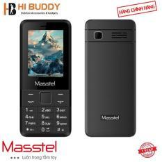 Điện thoại Masstel Big 40