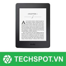 Máy đọc sách Kindle PaperWhite 2018 4GB Wifi (Đen)