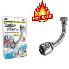 Đầu vòi rửa chén tăng áp, cách lắp vòi xịt nước thông minh – Đầu nối vòi rửa bát tăng áp xoay 360 độ, Giá Khuyến Mại MVDNV102018012