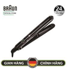 Máy duỗi tóc Braun ST 780 – Hàng phân phối chính hãng