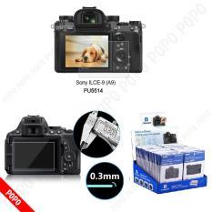 Miếng dán màn hình máy ảnh cường lực SONY ILCE-9 (A9(