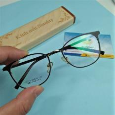 Gọng kính cận thời trang V53-2