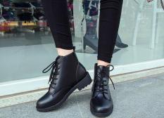 Boot Nữ Da Cá Tính BT2