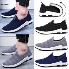 Giày Lười Nam Phong Cách 06