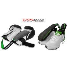 Khử mùi giày & găng tay boxing Meister