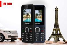 Điện thoại Masstel IZI 100 Kính Cong 2.5D