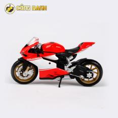 Mô Hình Xe Moto – Maisto Ducati Superleggera 1:18