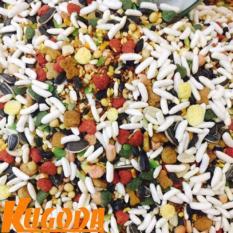 Thức ăn ngũ cốc L2 Kugoda cho hamster túi 450g – kgd0359