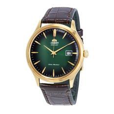 Đồng hồ nam dây da Orient Bambino Gen 4 FAC08002F0