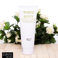 KEM WHITE BODY MCY 200ml