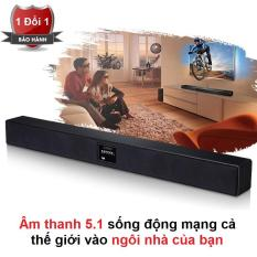 Loa thanh soundbar tivi bluetooth SCR 4.0 DM-A8