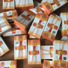 Viên Giảm Cân Baschi Cam – 30 Viên – Chính Hãng – Mẫu mới 2019 – Hộp nhựa
