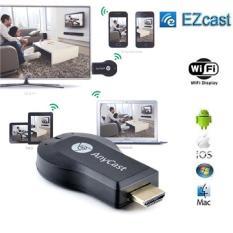 Thiết bị HDMI không dây AnyCast Hola M2 Plus (Đen)