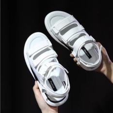 Sandal nữ 3 quai ngang phong cách Hàn Quốc – TGS-GNU018