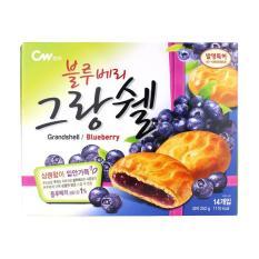 Bánh nhân việt quất CW Hàn Quốc 273g