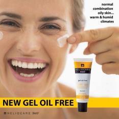 Kem Bảo Vệ Da Dưới Nắng Heliocare 360 Gel Oil-Free SPF50