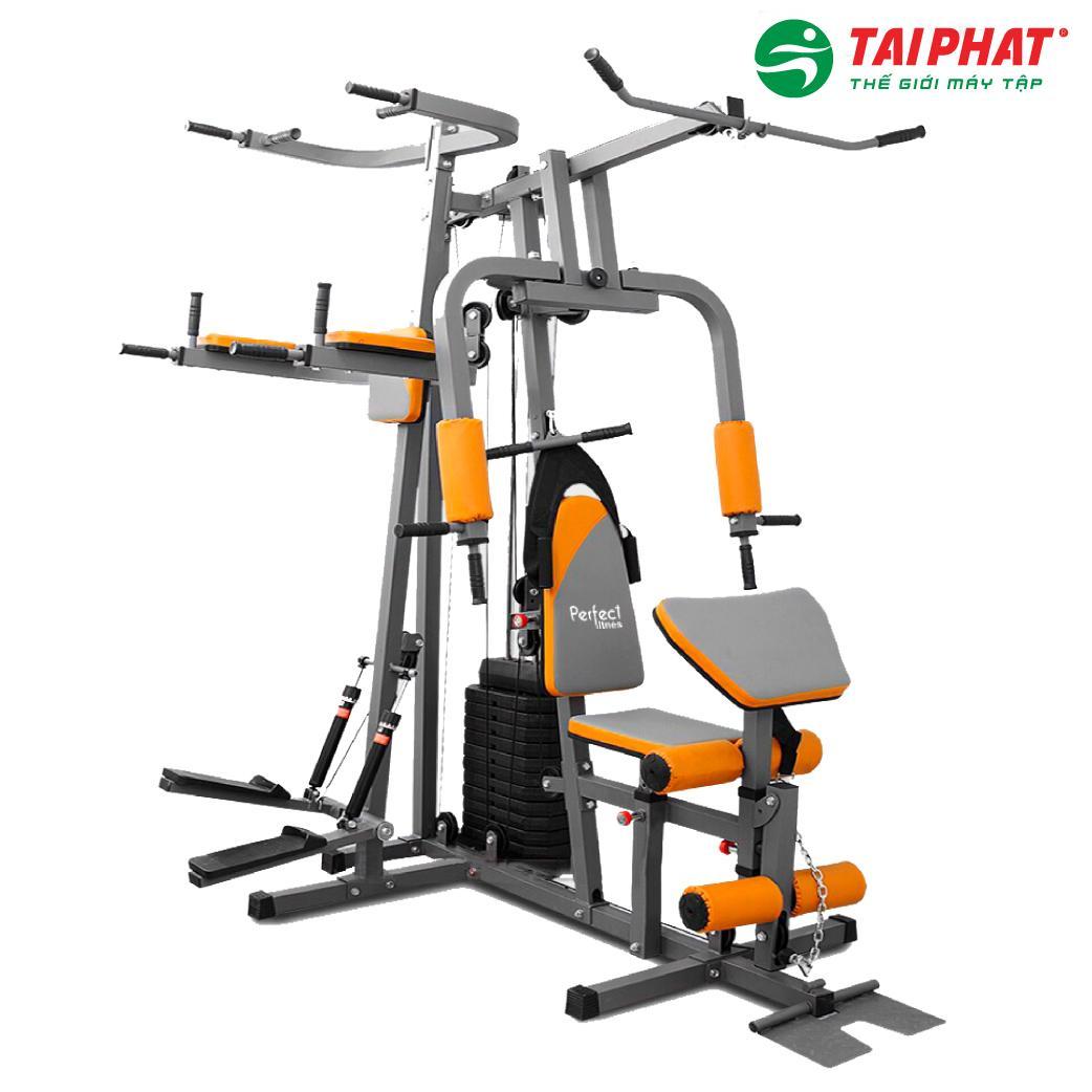 Giàn tập tạ đa năng Perfect Fitness ES-4131