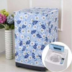 Áo Trùm Máy Giặt Cửa Trên Thanh Long 9-12kg Loại Dày, Cao cấp