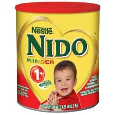 Sữa Nido Kinder +1 Trọng Lượng 1.6kg – Dành Cho Bé Kém Hấp Thu