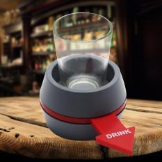 Spin the shot – Mũi tên xoay uống bia