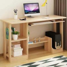 Bàn máy tính gỗ siêu đẹp