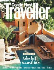 Tạp chí Condé Nast Traveller – December 2018