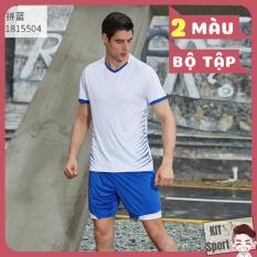 Bộ thể thao nam MAT1815-5XX – Cửa Hàng phân phối KIT Sport – Hiệu Vansydical(Men T-Shirt,Men Pants, Set đồ tập quần áo gym, thể dục,thể hình,tạ, Fitness)