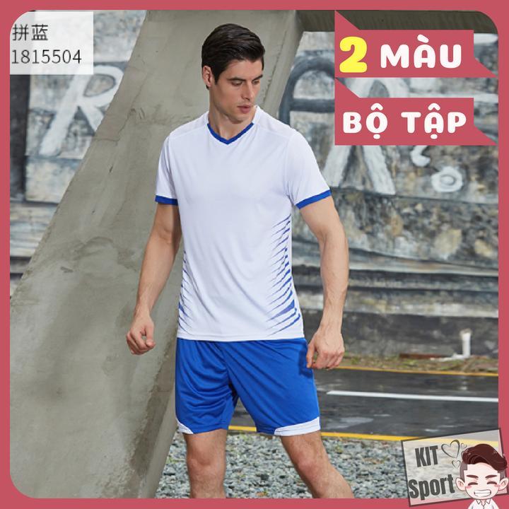 Bộ thể thao nam MAT1815-5XX - Cửa Hàng phân phối KIT Sport - Hiệu Vansydical(Men T-Shirt,Men Pants, Set đồ tập...