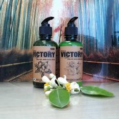 cặp dầu gội xả Nature Victory Cosmetic