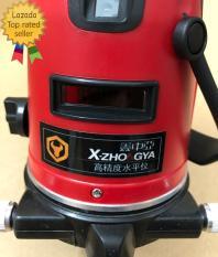 Máy bắn cos, máy soi Laser 2 tia đỏ Zhongya, máy thủy chuẩn, máy cân mực laser