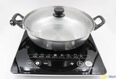 [SALE ĐẬM CUỐI NĂM – GIẢM 50%] [Tặng nồi lẩu] Bếp từ đơn Hitachi DH-15T7, Bếp từ đơn, Bếp từ nhập khẩu, Bếp điện, Bếp từ, Bếp điện từ, Bếp lẩu, Bếp từ chất lượng, Bếp từ tốt, bảo hành 12 tháng – SMARTBUY VIỆT NAM