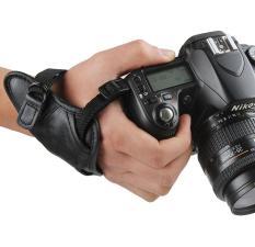 Máy Ảnh DSLR Tay Cầm Dây Đeo Vai Cổ Tay Ngàm Vít 1/4 Dành Cho Canon Nikon Sony Pentax Fujifilm Phụ Kiện Máy Ảnh