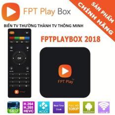 Play Box 2018 – Phiên bản 4K