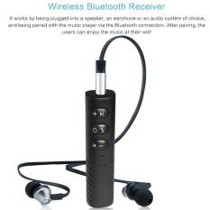 Đầu thu bluetooth adapter receiver 4.1 cho tai nghe