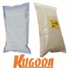 Bộ 2 sản phẩm: cát lót và cát tắm cho hamster – kgd0318