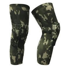 Băng bảo vệ đầu gối khi chơi thể thao Litian – Loại dài (Lính)