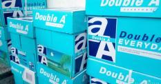 Giấy Double A A4 ĐL 70