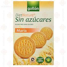 Bánh Quy Gullon Maria 400g – Bánh quy Gullon dành cho người Tiểu đường, Ăn kiêng