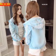 áo khoác nữ siêu dễ thương