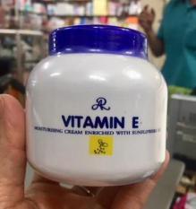 Kem dưỡng ẩm Aron bổ sung Vitamin E 200g – Thái Lan