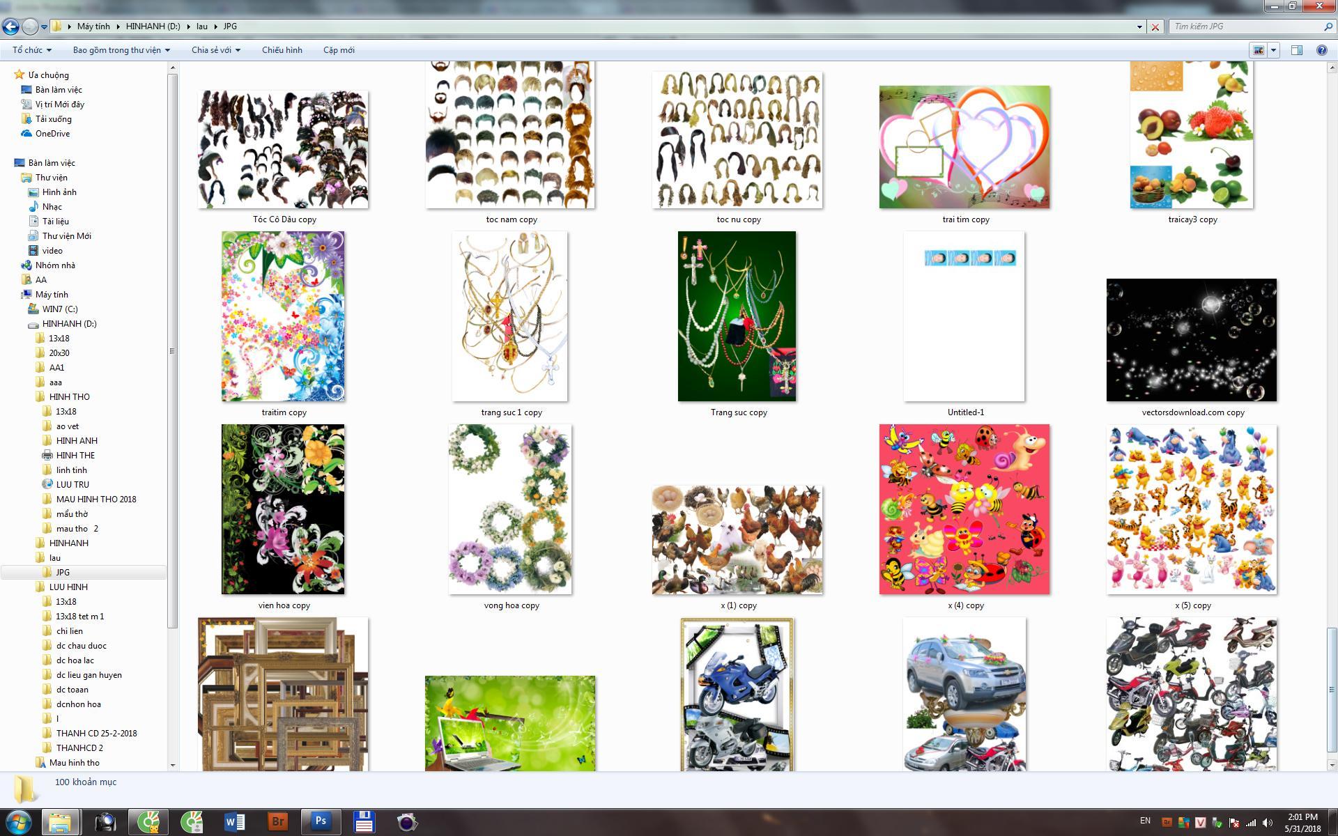 Đĩa DVD Tư liệu PSD ghép ảnh Photoshop cho ngành nhiếp ảnh Phần 1 ...