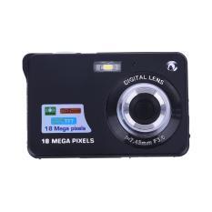 18MP 2.7″ TFT LCD Digital Camcorder Camera DV 8X Digital Zoom HD (Black) – intl