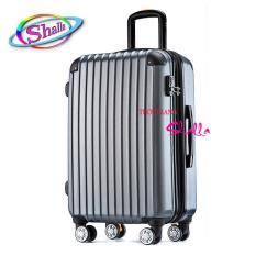 vali kéo giá rẻ size 20 inch shalla bộc gốc (corner) bảo hành 3 năm.