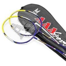 vợt đánh cầu lông loại dày ( bộ 2 chiếc)