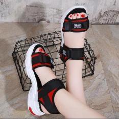 S069 – Giày Sandal nữ 2018 Phong Cách Hàn Quốc