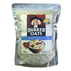 Combo 2 kg yến mạch Quaker Oats